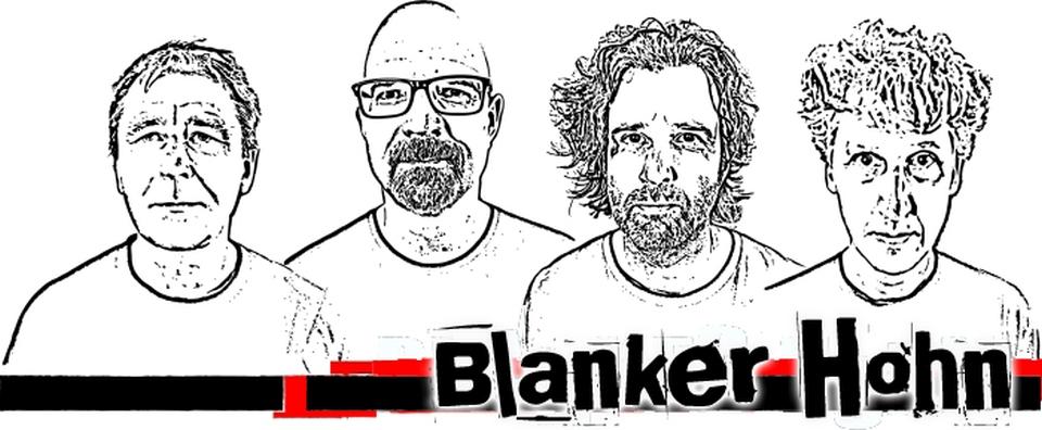 Blanker Hohn - Punkrock aus Hamburg-Harburg seit 1983